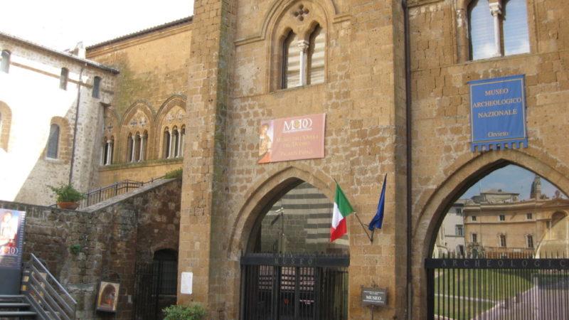 Museo di Orvieto