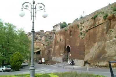 Porta Maggiore di Orvieto
