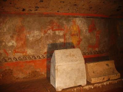 tomba hescanas porano-orvieto
