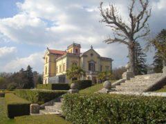 Villa Cahen Allerona