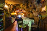 Ristorante Le Grotte del Funaro