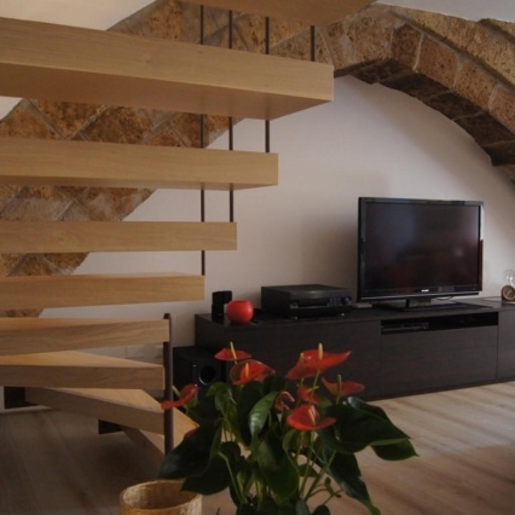 orvieto apartment