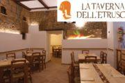 La Taverna dell'Etrusco