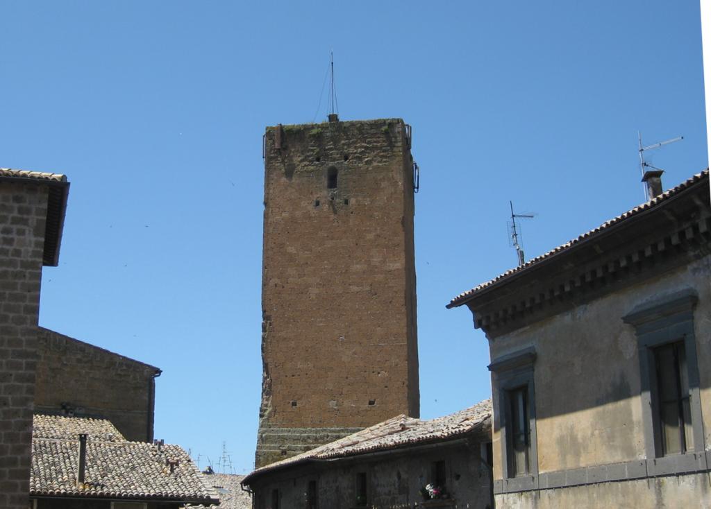 Torre polidori