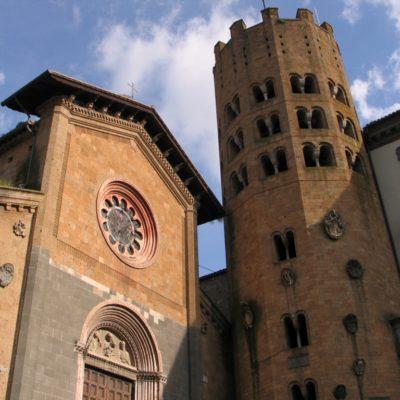 Chiesa di Sant'Andrea ad Orvieto