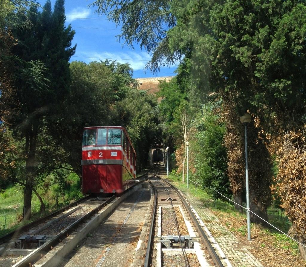 Funicolare e Bus di Orvieto