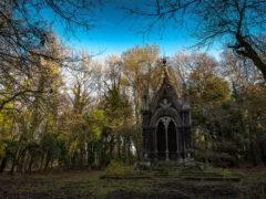mausoleo-cahen
