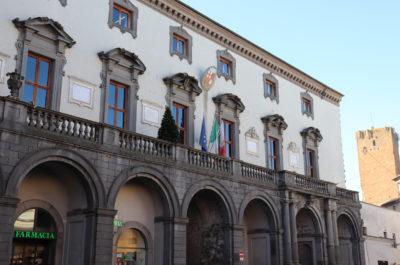 Palazzo del Comune Orvieto